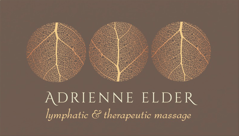 Adrienne Elder - lymphatic & therapeutic massage in Louisville, KY