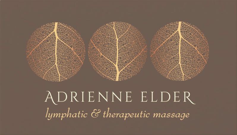 Adrienne Elder - lymphatic & therapeutic massage in Louisville, KY